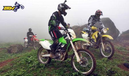 motorbike tour hanoi