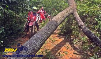 Vietnam-dirt-bike-tours