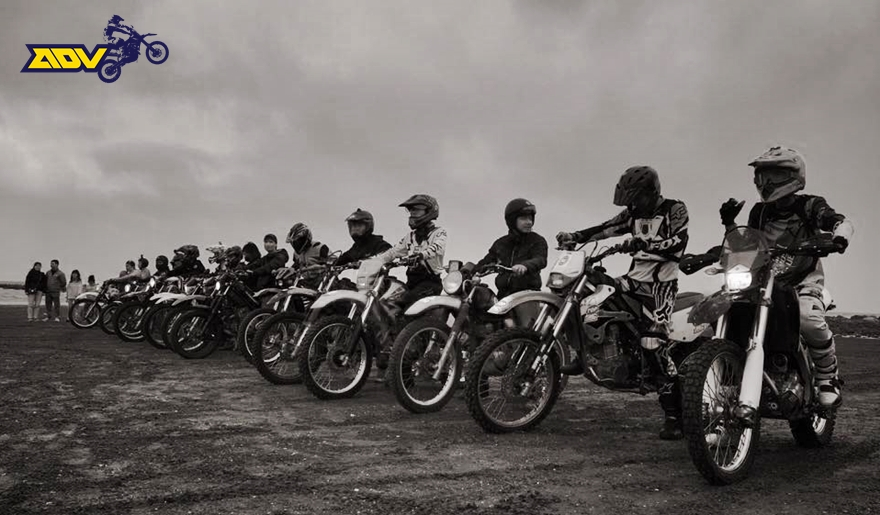 Dirtbike Friends Club