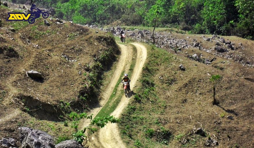 Mai-chau-motorbike-tour
