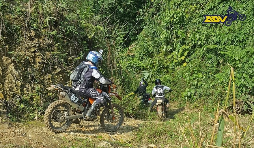 North-vietnam-motorbike-tour