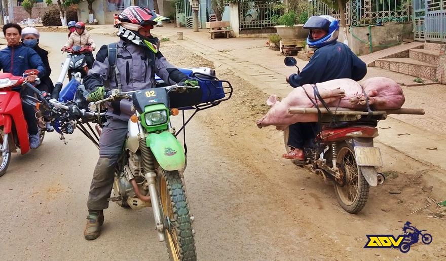 preparation for vietnam trip