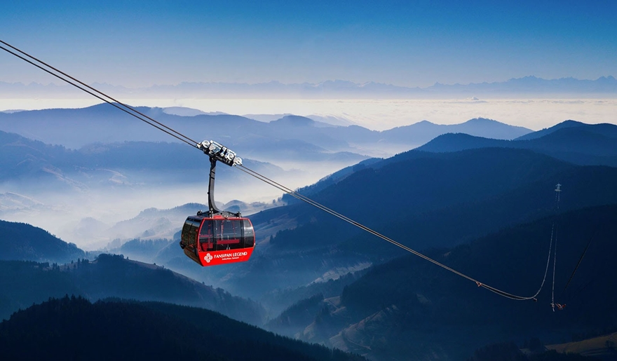 cable-car-to-fansipan-peak